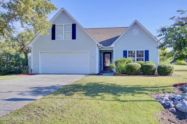 4900 N Hampton Drive SE, Southport, NC 28461 (MLS #100293410) :: Lynda Haraway Group Real Estate