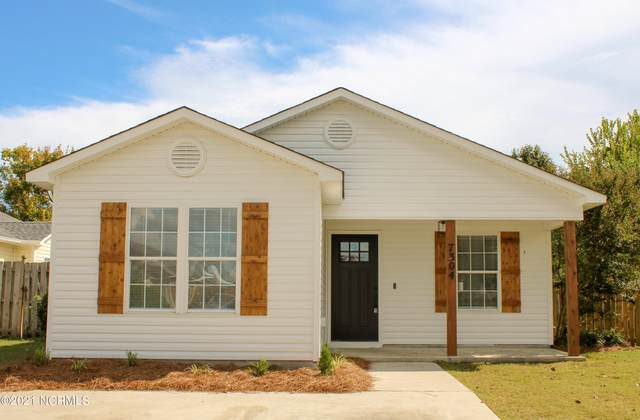 7304 Haskell Court, Wilmington, NC 28411 (MLS #100293436) :: Shapiro Real Estate Group