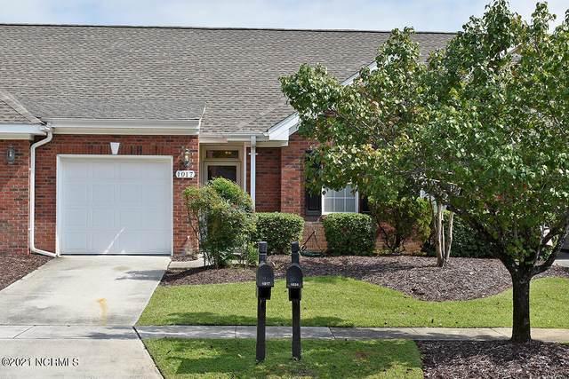1017 Avenshire Circle, Wilmington, NC 28412 (MLS #100293464) :: Lynda Haraway Group Real Estate