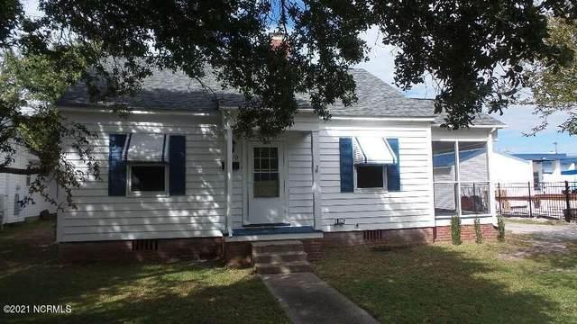 1710 Shepard Street, Morehead City, NC 28557 (MLS #100293471) :: CENTURY 21 Sweyer & Associates