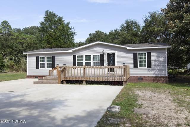 216 Clinton Street, Wilmington, NC 28401 (MLS #100293501) :: Courtney Carter Homes