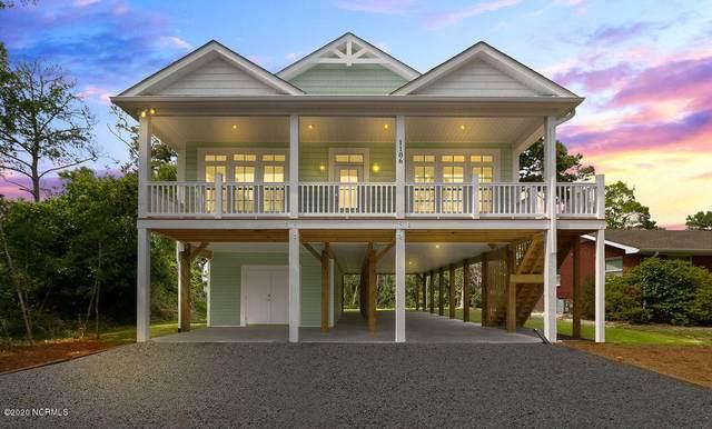 404 W Oak Island Drive, Oak Island, NC 28465 (MLS #100293503) :: Shapiro Real Estate Group