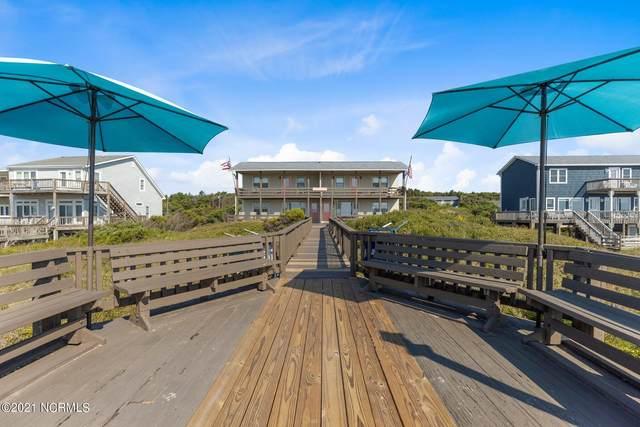 7903 Ocean Drive E&W, Emerald Isle, NC 28594 (MLS #100293505) :: Berkshire Hathaway HomeServices Hometown, REALTORS®