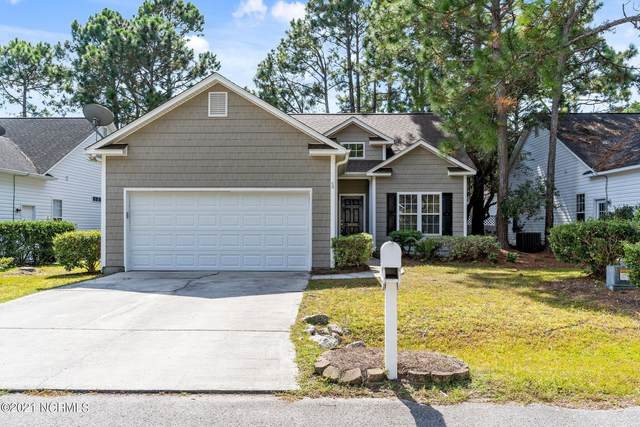 3905 Pepperberry Lane SE, Southport, NC 28461 (MLS #100293508) :: BRG Real Estate