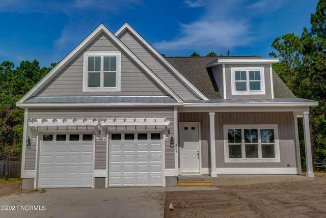 263 Mallard Bay Drive, Hampstead, NC 28443 (MLS #100293512) :: Barefoot-Chandler & Associates LLC