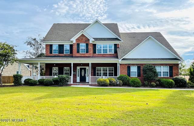 103 Bellechasse Way, Jacksonville, NC 28540 (MLS #100293539) :: Lejeune Home Pros of Century 21 Sweyer & Associates