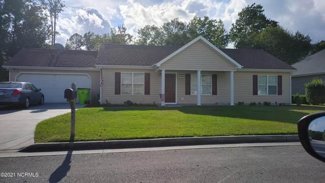 149 Corinth Drive, New Bern, NC 28562 (MLS #100293549) :: Lynda Haraway Group Real Estate