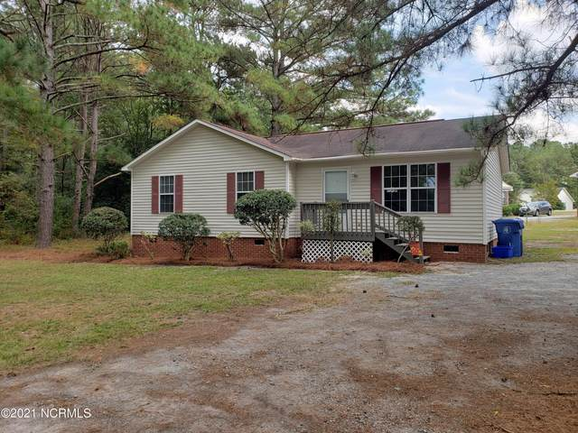 12861 Blue Woods Road, Laurinburg, NC 28352 (MLS #100293574) :: Donna & Team New Bern