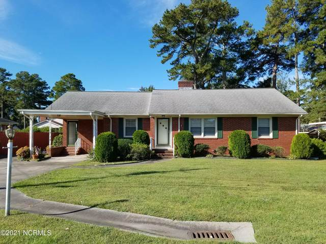 2602 Carey Road, Kinston, NC 28504 (MLS #100293583) :: Lynda Haraway Group Real Estate