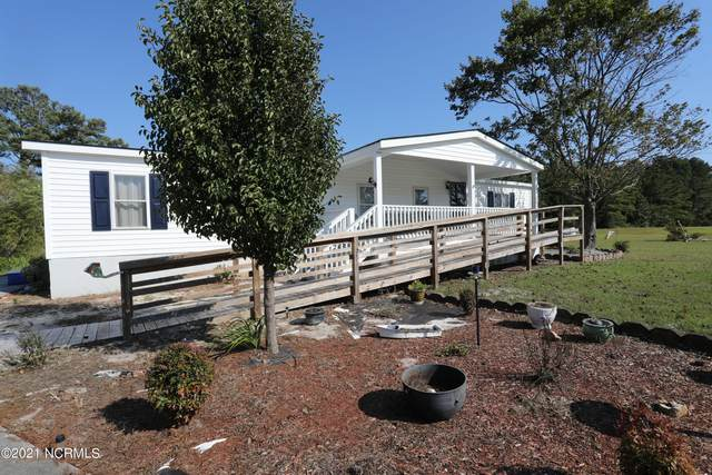 236 Old Highway 58, Cedar Point, NC 28584 (MLS #100293588) :: Courtney Carter Homes