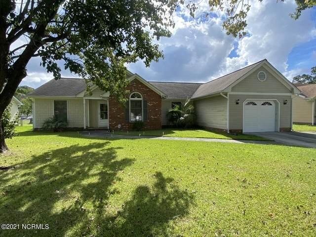 403 Raintree Road, Jacksonville, NC 28540 (MLS #100293593) :: Shapiro Real Estate Group