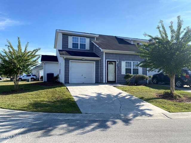 171 Kelly Circle, Hubert, NC 28539 (MLS #100293609) :: Berkshire Hathaway HomeServices Prime Properties
