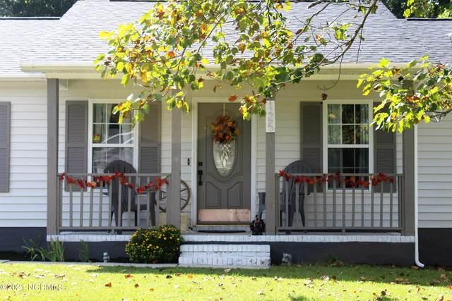 125 Sweetwater Drive, Jacksonville, NC 28540 (MLS #100293620) :: Lynda Haraway Group Real Estate