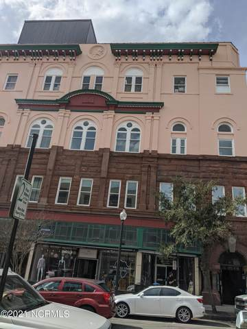 21 N Front Street Unit 3B1, Wilmington, NC 28401 (MLS #100293623) :: The Rising Tide Team