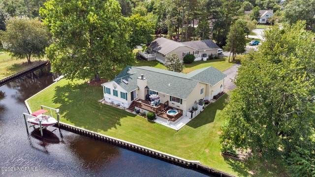 106 Sextant Court, New Bern, NC 28562 (MLS #100293635) :: Frost Real Estate Team