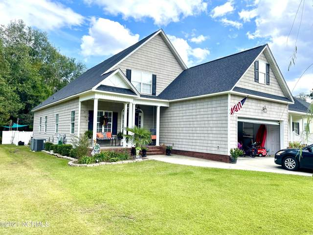 89 Grays Lane, Elizabethtown, NC 28337 (MLS #100293639) :: CENTURY 21 Sweyer & Associates