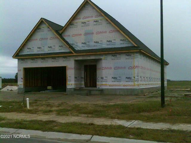 1061 Montevallo Lane, Ayden, NC 28513 (MLS #100293640) :: Donna & Team New Bern