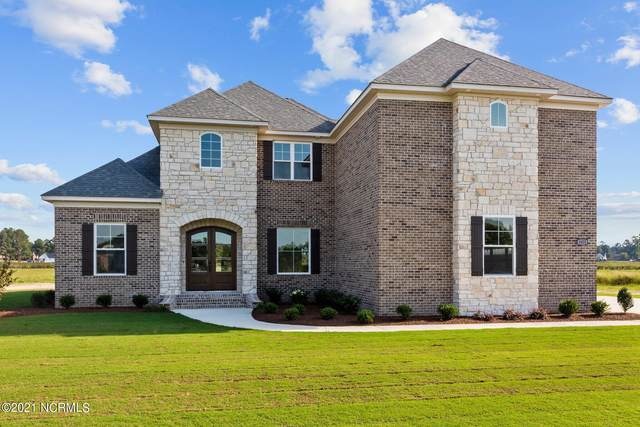 1425 Autumn Lakes Drive, Grimesland, NC 27837 (MLS #100293649) :: Frost Real Estate Team