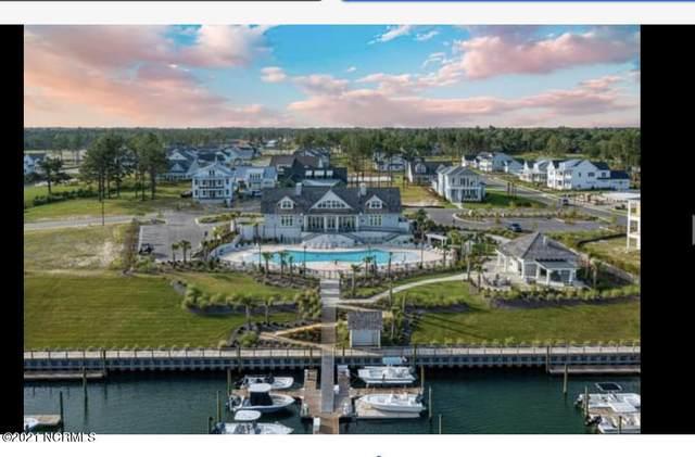 88 Seafaring Lane, Hampstead, NC 28443 (MLS #100293651) :: Berkshire Hathaway HomeServices Prime Properties