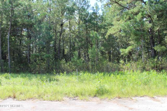 401 Sherrow River Drive SW, Shallotte, NC 28470 (MLS #100293661) :: Vance Young and Associates