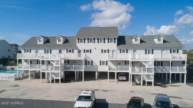 22 Beaufort Street # C, Ocean Isle Beach, NC 28469 (MLS #100293662) :: The Rising Tide Team