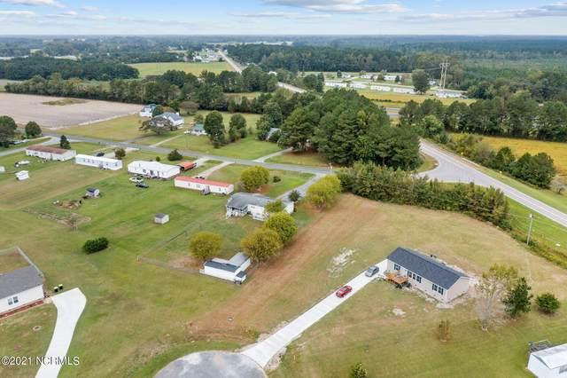 2204 Mohawk Court, Farmville, NC 27828 (#100293664) :: Rachel Kendall Team