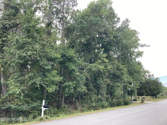 35 S Belvedere Drive, Hampstead, NC 28443 (MLS #100293673) :: Vance Young and Associates