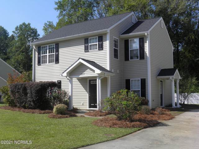 4571 Lily Walk, Rocky Mount, NC 27804 (MLS #100293675) :: The Rising Tide Team