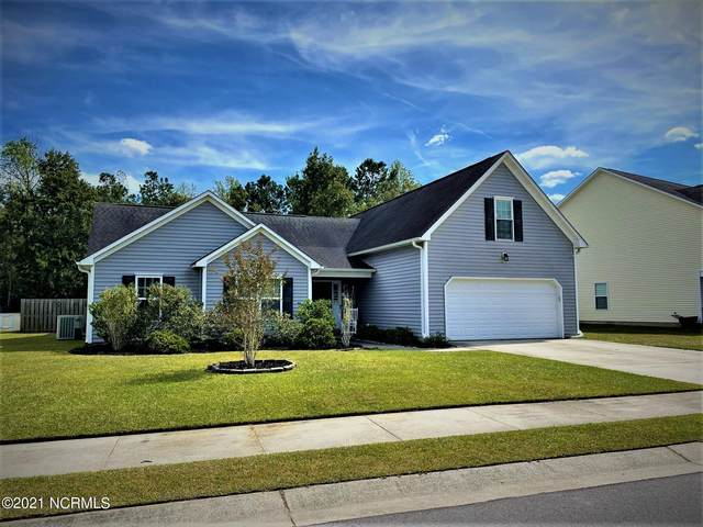 8565 Old Forest Drive, Leland, NC 28451 (MLS #100293677) :: RE/MAX Elite Realty Group