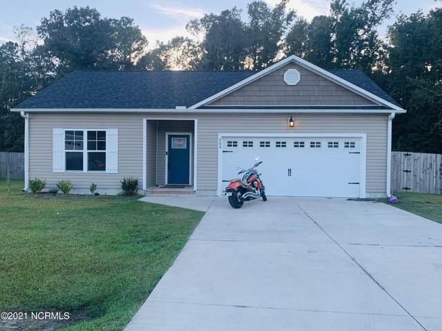 209 N Windy Ridge Road, Hubert, NC 28539 (MLS #100293692) :: Lynda Haraway Group Real Estate