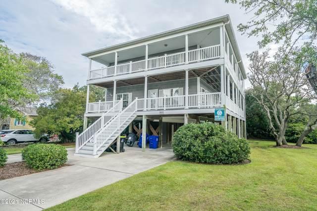 300 Mcglamery Street, Oak Island, NC 28465 (MLS #100293704) :: Barefoot-Chandler & Associates LLC