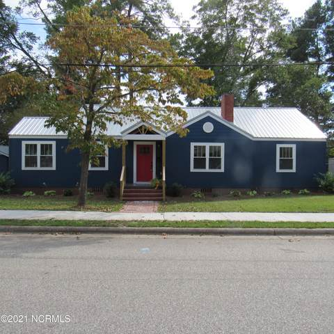 105 W Burkhead Street, Whiteville, NC 28472 (MLS #100293714) :: CENTURY 21 Sweyer & Associates