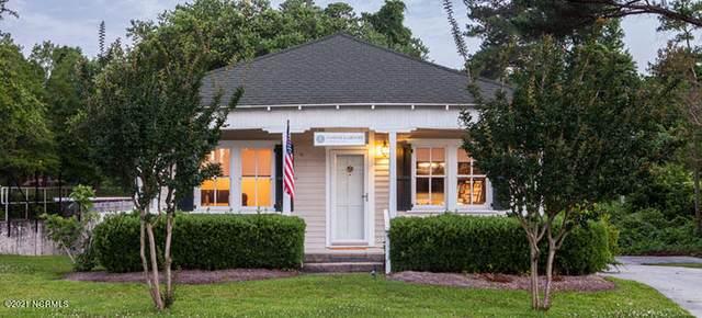 6331 Oleander Drive, Wilmington, NC 28403 (MLS #100293715) :: Berkshire Hathaway HomeServices Prime Properties