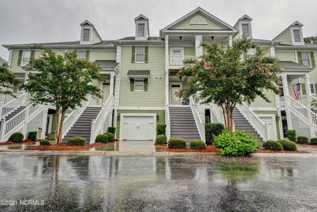 601 River Ridge Road Unit 3, Shallotte, NC 28470 (MLS #100293718) :: Frost Real Estate Team