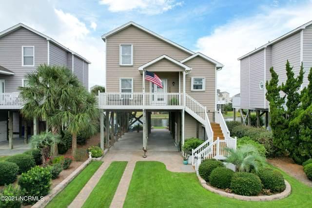 21 Atlantic Way, Ocean Isle Beach, NC 28469 (MLS #100293719) :: BRG Real Estate