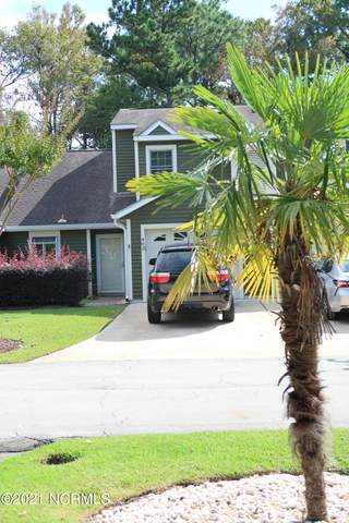 403 Cedarwood Village, Morehead City, NC 28557 (MLS #100293736) :: Lejeune Home Pros of Century 21 Sweyer & Associates