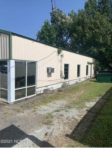 1715 S Madison Street, Whiteville, NC 28472 (MLS #100293737) :: Donna & Team New Bern