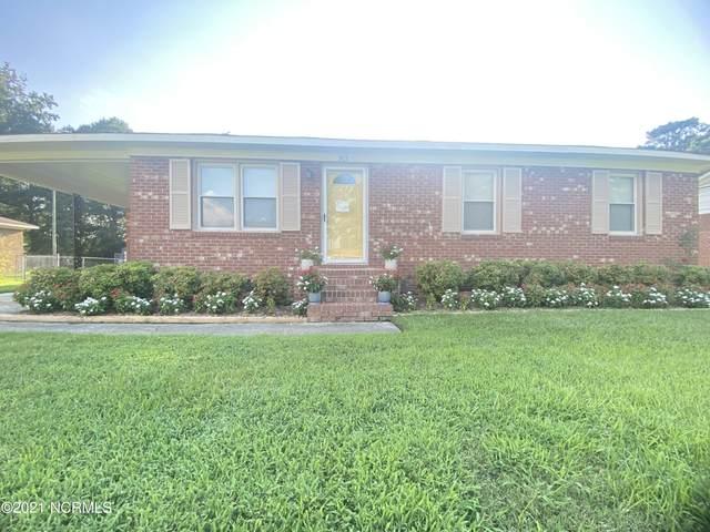 305 Oak Grove Avenue, Greenville, NC 27834 (MLS #100293740) :: Berkshire Hathaway HomeServices Hometown, REALTORS®