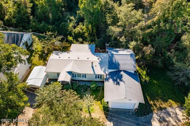 505 Hilltop Drive, Swansboro, NC 28584 (MLS #100293744) :: Lejeune Home Pros of Century 21 Sweyer & Associates