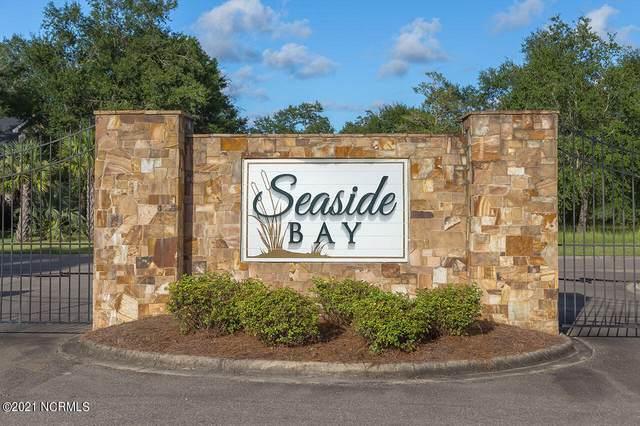 505 North Wild Rice Drive SW, Supply, NC 28462 (MLS #100293756) :: Lynda Haraway Group Real Estate