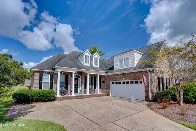 1029 Natural Springs Way, Leland, NC 28451 (MLS #100293770) :: Berkshire Hathaway HomeServices Prime Properties