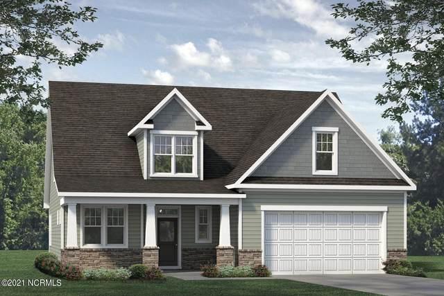 493 North Wild Rice Drive SW, Supply, NC 28462 (MLS #100293773) :: Lynda Haraway Group Real Estate