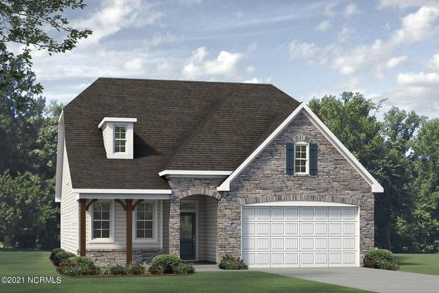 487 North Wild Rice Drive SW, Supply, NC 28462 (MLS #100293778) :: Lynda Haraway Group Real Estate