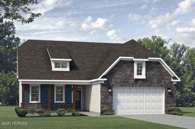 460 North Wild Rice Drive SW, Supply, NC 28462 (MLS #100293784) :: Lynda Haraway Group Real Estate