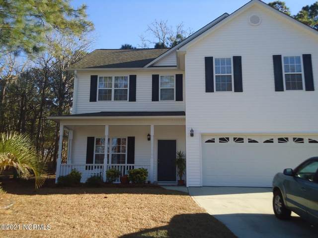 9845 N Olde Towne Wynd SE, Leland, NC 28451 (MLS #100293785) :: Shapiro Real Estate Group