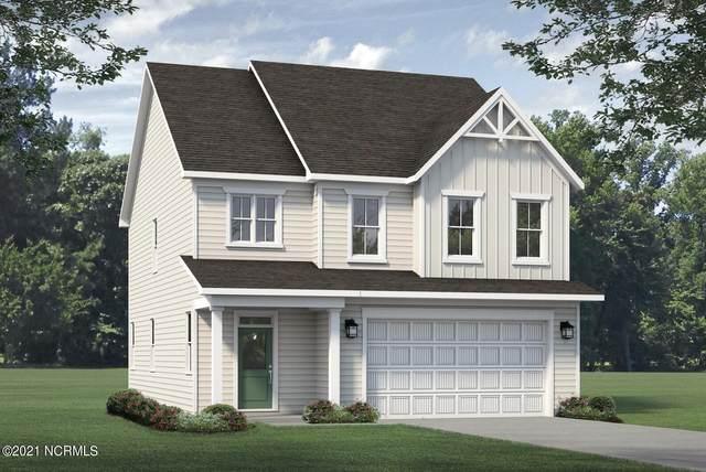 477 North Wild Rice Drive SW, Supply, NC 28462 (MLS #100293787) :: Lynda Haraway Group Real Estate