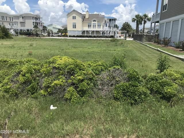 167 E Second Street, Ocean Isle Beach, NC 28469 (MLS #100293793) :: BRG Real Estate