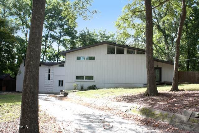 109 Greenbriar Drive, Greenville, NC 27834 (MLS #100293796) :: Barefoot-Chandler & Associates LLC