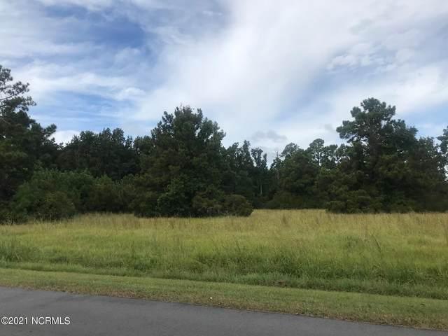 2102 White Farm Road, Oriental, NC 28571 (MLS #100293798) :: Barefoot-Chandler & Associates LLC