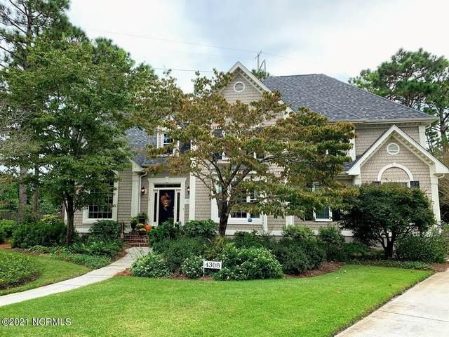 4308 Forwalt Place, Wilmington, NC 28409 (MLS #100293802) :: Lynda Haraway Group Real Estate